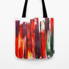 Fireside Tote Bag