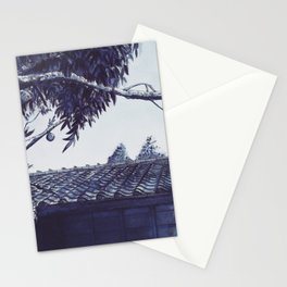 Pearls of Kyoto #3 Stationery Cards