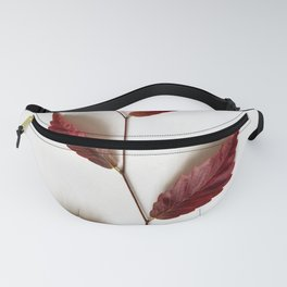 Twig of Autumn Fanny Pack
