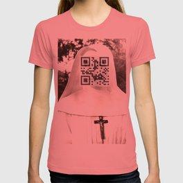 Audrey Hepburn (The Nun's Story) T-shirt