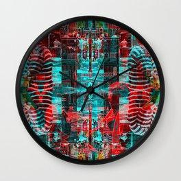 Daydream orderly oath runaway whim afternoon yank. Wall Clock