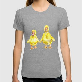Ducklings T-shirt