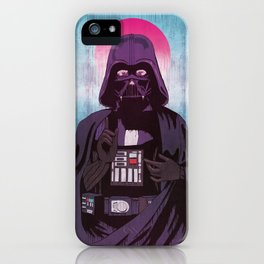 Holy Sith iPhone Case