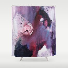 To Define Divine (1) Shower Curtain