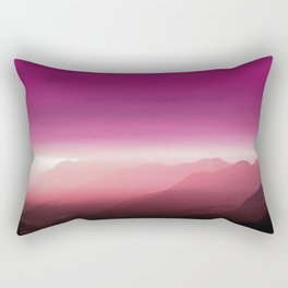 Lesbian Pride Rectangular Pillow