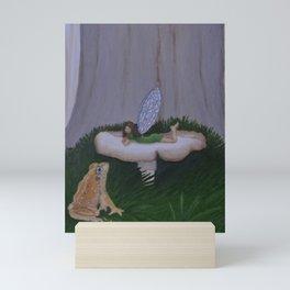 Enchanted Forest 2 Mini Art Print