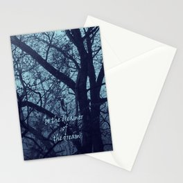 Bleakness  Stationery Cards