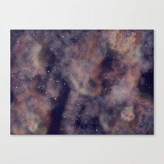 Nebula VII Canvas Print