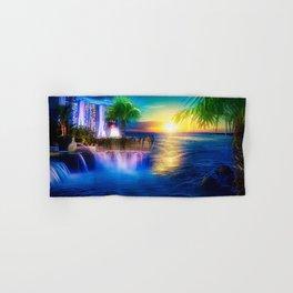 Dreamland-big Hand & Bath Towel