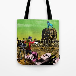 Never ending day Tote Bag