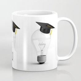 Clever Idea Coffee Mug