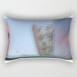 BILBAO Rectangular Pillow