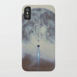 SPUTNIK iPhone Case