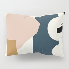 Shape Study #29 - Lola Collection Pillow Sham