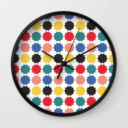 Play on Wall Clock