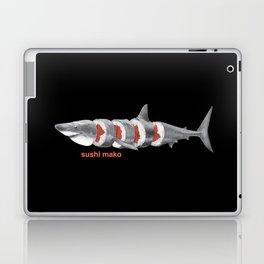 Sushi Mako Laptop & iPad Skin