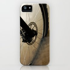 Mountain Biking Slim Case iPhone (5, 5s)