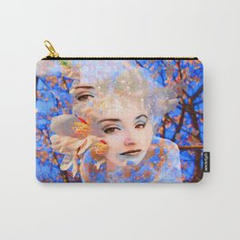 Inside Your Mind Carry-All Pouch