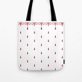 Uteri, Period. Tote Bag