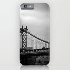 Manhattan Bridge Slim Case iPhone 6s