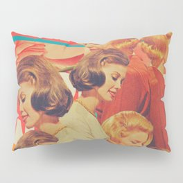 Woman Power Pillow Sham