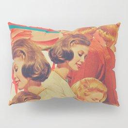 Woman Power Pillow Sham