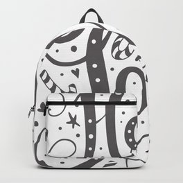 holly joly Backpack