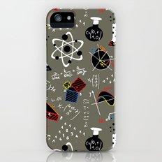 Science Fair iPhone SE Slim Case