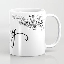 Wifey Coffee Mug