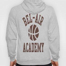 Fresh Prince Bel-Air Academy Basketball Shirt Hoody