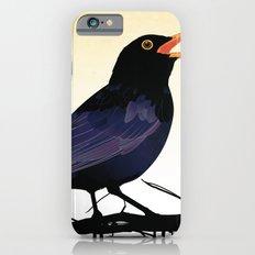 Blackbird Slim Case iPhone 6s