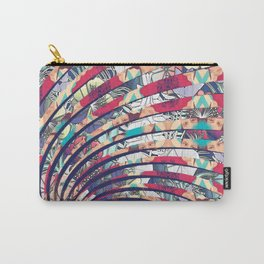 peek-a-boo Carry-All Pouch