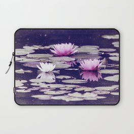 LOTUS I Laptop Sleeve