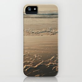 Deep Wide Ocean iPhone Case