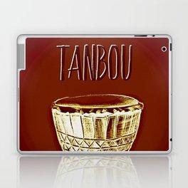 Tanbou Laptop & iPad Skin