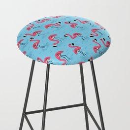 Flamingos Bar Stool
