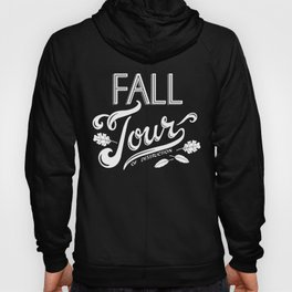 Fall Tour of Destruction Hoody