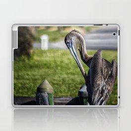 Pelican Itch Laptop & iPad Skin