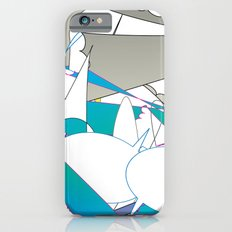 Color #7 Slim Case iPhone 6s