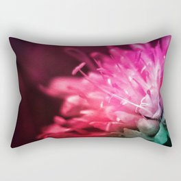 Dream Flower 10 Rectangular Pillow
