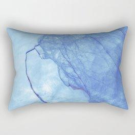 Thermal Iceberg || Rectangular Pillow