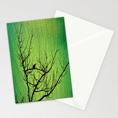 Beauties & mysteries Stationery Cards