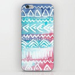 Tribal iPhone Skin