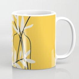 Abstract Vases Coffee Mug