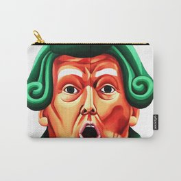 Oompa Loompa Trump Carry-All Pouch