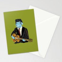 The Rockabilly Dog Stationery Cards