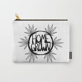 Home Grown Organic Carry-All Pouch