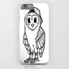 SkateOwl iPhone 6s Slim Case
