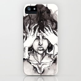 Too much iPhone Case