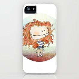 Le fabuleux monde de Marianna - 1 iPhone Case